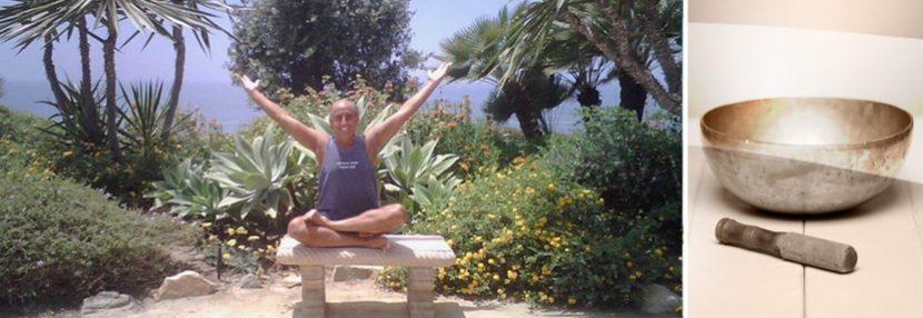 Peter Goodman Yoga Gallery