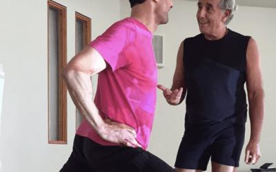The Art of Yoga Adjustments – Athens, Greece May 2017