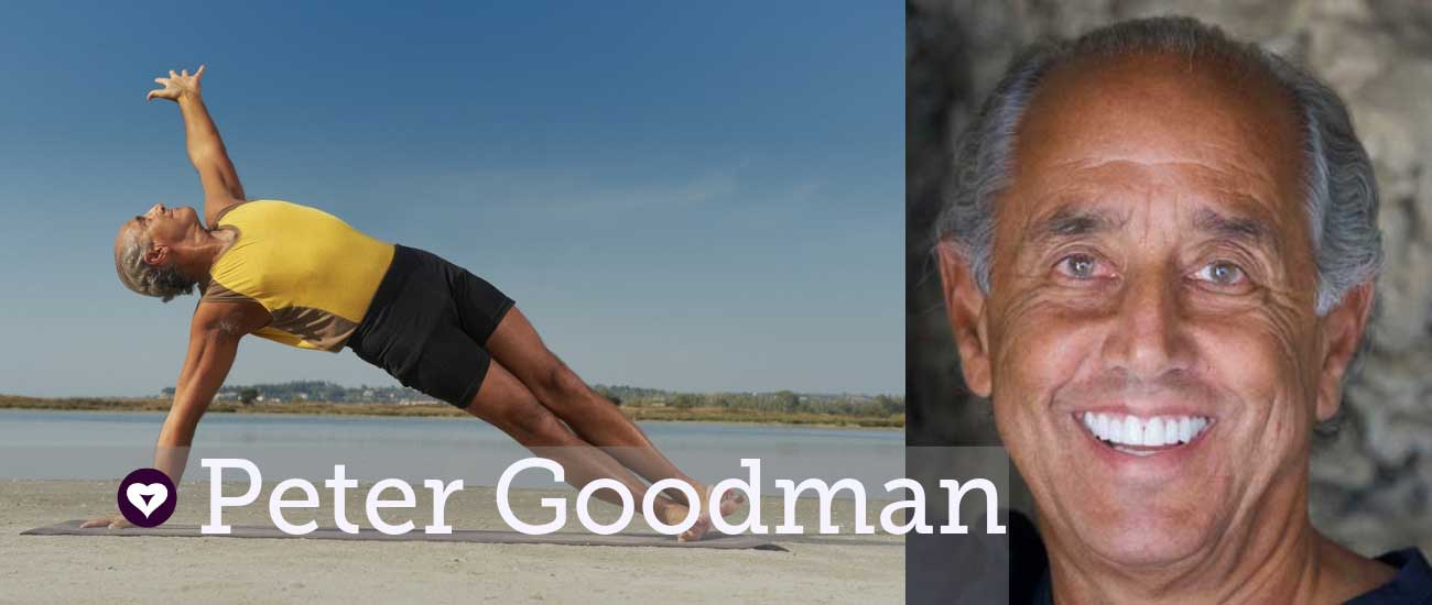 peter goodman anusara yoga certified asana adjustment expert anatomy teacher training workshops